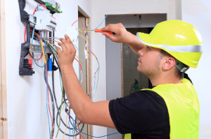 Electrical and Lighting Services Contractor for Property Maintenance and Commercial Construction and Remodeling Projects in Illinois