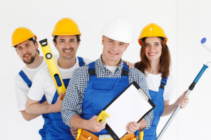 Commercial Build-Out and Remodeling Services Contractor in Illinois
