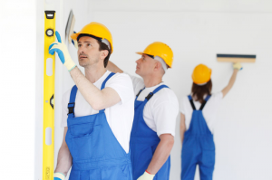 Commercial Drywall and Painting Services in Illinois providing Construction Installation, Remodeling, Repair and Maintenance for your next Project in Illinois