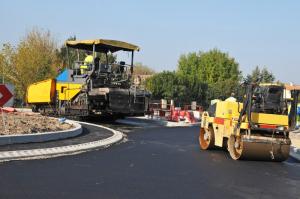 Asphalt Paving & Seal Coating Services for Construction, Remodeling or Maintenance