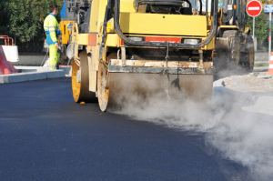 Asphalt Paving and Seal Coating Services Contractor for Property Maintenance, Construction and Remodeling Projects in Illinois