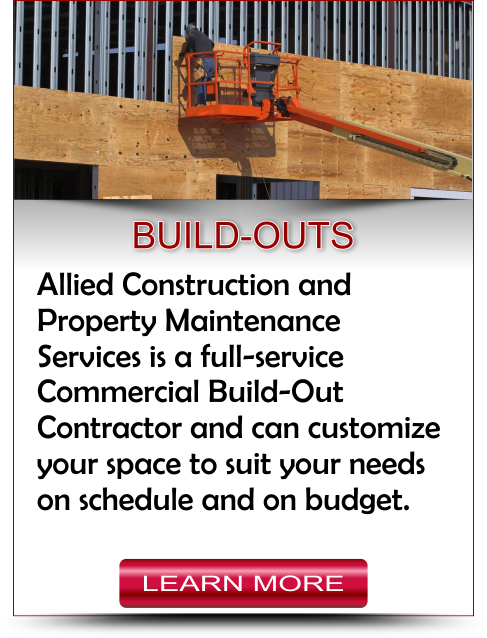 Construction And Remodeling Companies property maintenance services and commercial construction and