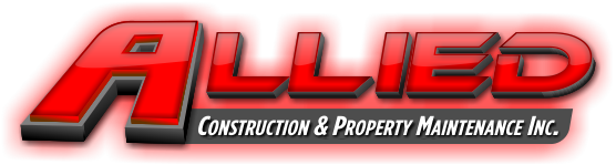 Allied Construction and Property Maintenance, Inc. Logo